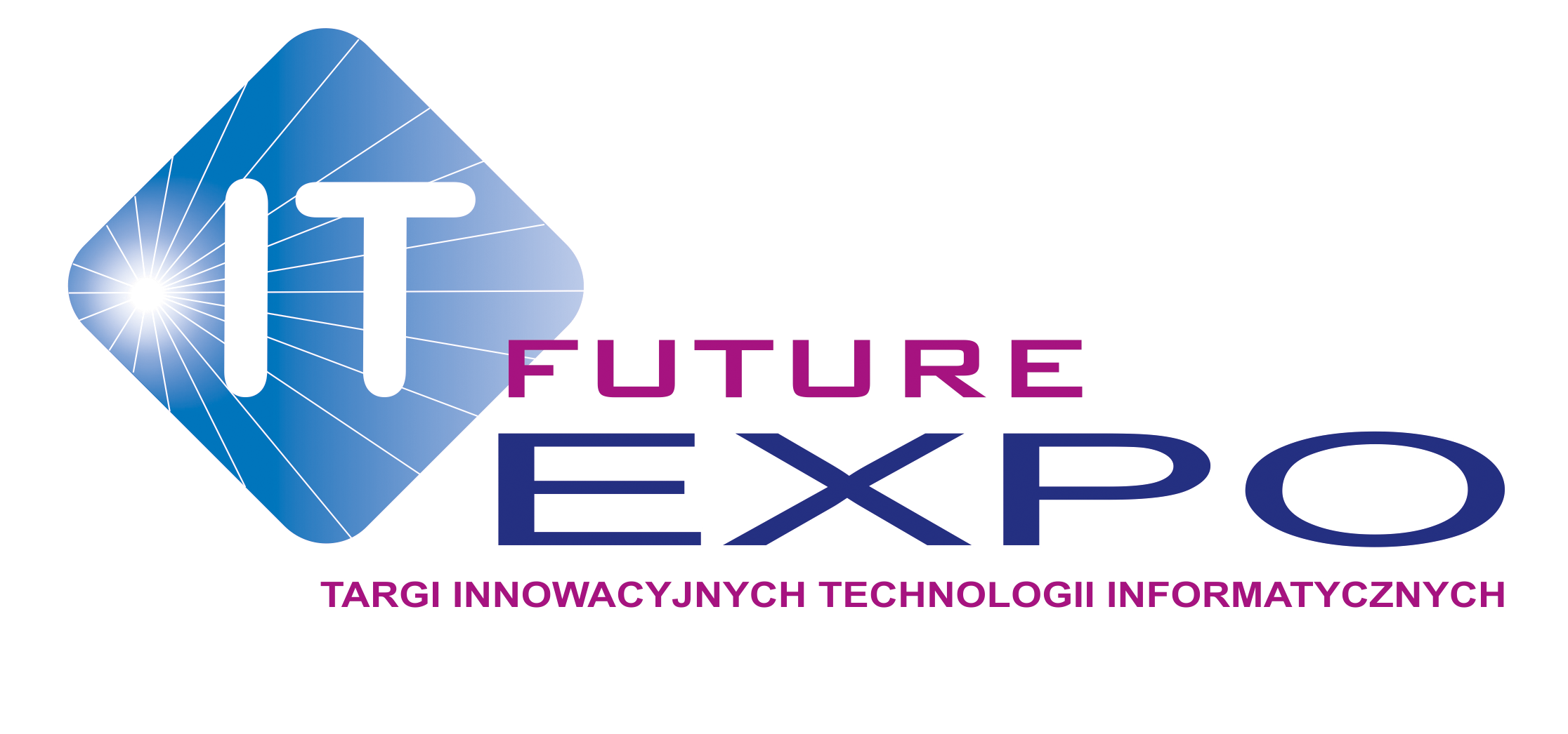 VII Targi IT Future Expo logo