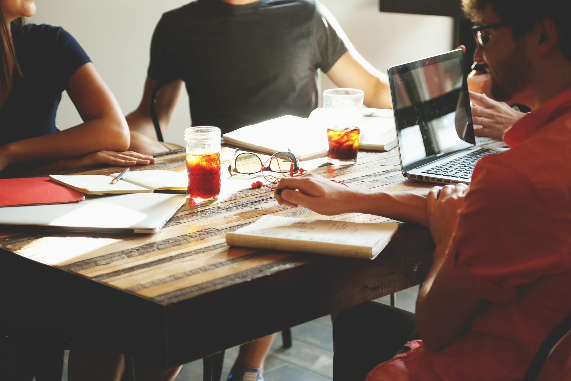 Kompetencje menedżera w MŚP