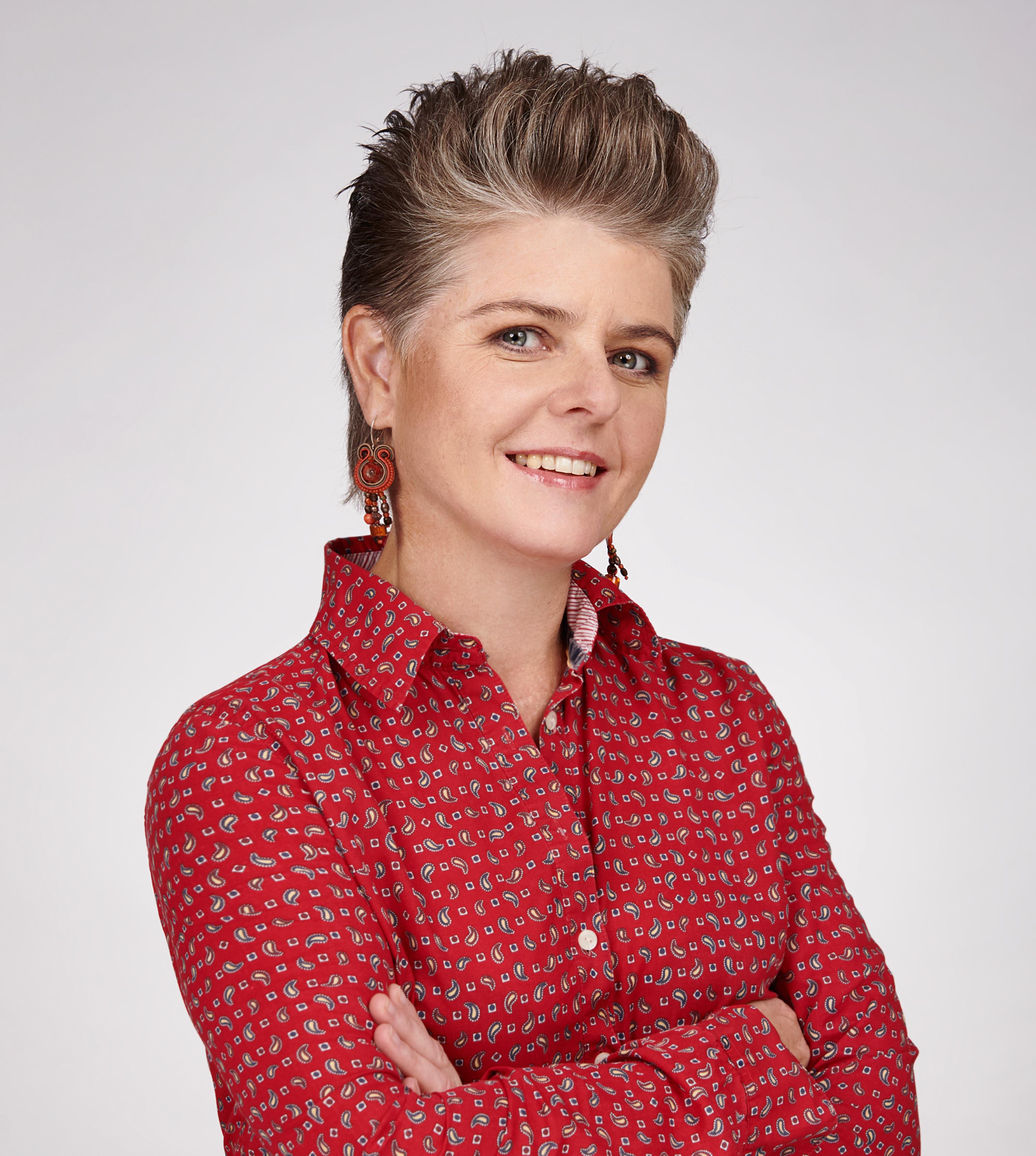 Sylwia Kozłowska - Dyrektor Pionu Ubezpieczeń Odpowiedzialności Cywilnej, Willis Towers Watson Polska Broker ubezpieczeniowy