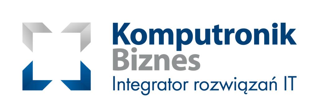 komputronik biznes logo integrator rozwiązań it