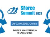 SForce Summit 2021 (online) salesforce